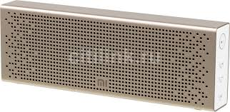 Купить Портативная <b>колонка XIAOMI</b> Mi <b>Bluetooth</b> Speaker, 6Вт ...