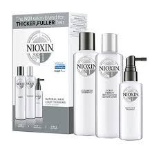 <b>Nioxin System 1</b> Set – купить по цене 2489 рублей | <b>Набор</b> для ...