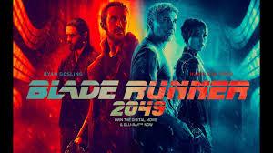 <b>Blade Runner</b> 2049 - Soundtrack - Hans Zimmer & Benjamin Wallfisch