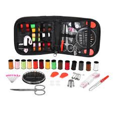 <b>70pcs Sewing Tools Kit</b> Set Needlework Box For Domestic Essential ...