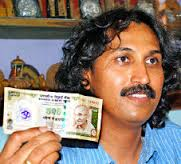 The Hindu : Karnataka / Shimoga News : 'BJP purchasing voter card at Rs. 500 each' - 2009041551670301