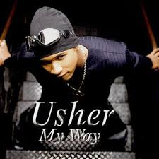 Usher My Way