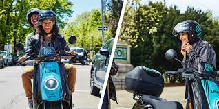 <b>electric scooter</b> - Electrek