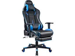 Perfect Future Furniture <b>Gaming Chair Racing</b> Office Computer ...