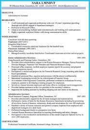 sample assistant resume senior level executive assistant resume sample assistant resume sample make administrative assistant resume how write sample make administrative assistant resume image