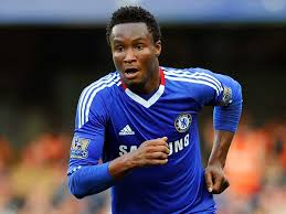 Image result for mikel obi is picture