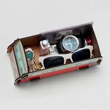 VW Camper Red | <b>Настольный</b> офисный <b>органайзер</b> для ...
