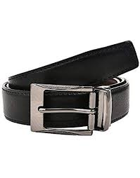 <b>Belt</b>: Buy <b>Belts For Men</b> online at best prices in India - Amazon.in
