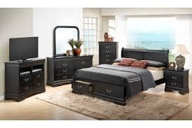 King Size Bedroom Sets Modern Black King Size Bedroom Sets Madison Black Zebrano 5pc King Size