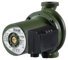 Циркуляционный <b>насос DAB A</b> 56/180 M (282 Вт) — купить по ...