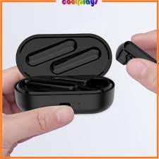 Coolplays <b>E8</b> TWS Bluetooth <b>Earbuds Bluetooth 5.0</b> Wireless ...