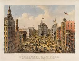 conclusion visualizing 19th century new york as the essays