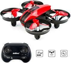 UDI U46 Mini Drone for Kids 2.4Ghz RC Drones with ... - Amazon.com
