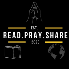 Read Pray Share Bible Study Lessons