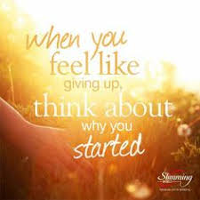Inspirational Quotes on Pinterest | Slimming World, Weight Loss ...