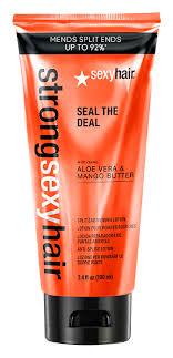 <b>Seal</b> The Deal Split End Mender Lotion от <b>Sexy Hair</b> с доставкой по ...