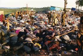 Image result for massacres des refugiés hutus par kagame