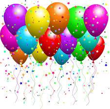 Kuvahaun tulos haulle clip art balloons