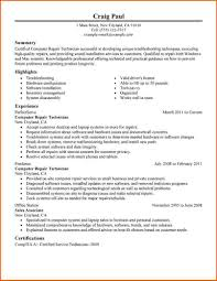 auto mechanic resume examples and templates eager world resume computer resume examples tech resume samples field network