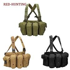 Outdoor <b>Hunting Shooting</b> Defend Gear Waistco Field CS <b>Military</b> ...