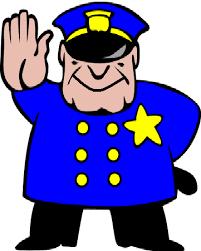Legitimación de policía local para conocer el estado de tramitación de la denuncia realizada por él mismo