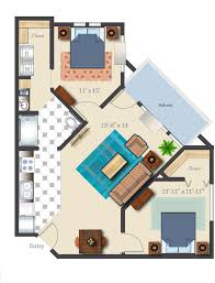 retirement community memory care in m oregon two bed one bath 963 sq ft retirement suite