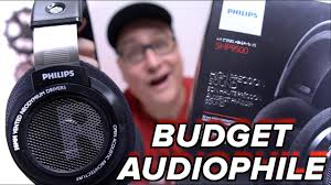 <b>Phillips SHP9500</b> Review, ANY GOOD FOR GAMING? - YouTube