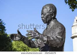 Nelson Mandela Stock Photos, Royalty-Free Images & Vectors ...