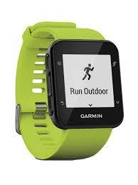 Смарт-<b>часы Forerunner 35 GARMIN</b> 5487279 в интернет ...