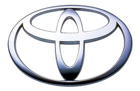 Resultado de imagen de toyota logo