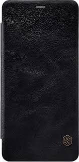 <b>Nillkin</b> Qin Leather Case <b>чехол</b> для Samsung Galaxy A8 Plus (2018 ...