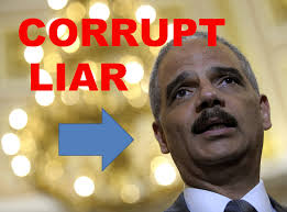 Critics Are Claiming This Could Be the Real Reason Behind Attorney General Eric Holder's Resignation