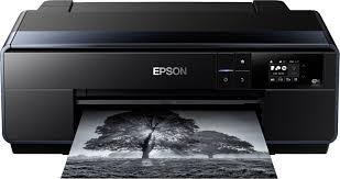 <b>Принтер Epson SC-P600</b>, C11CE21301, черный — купить в ...