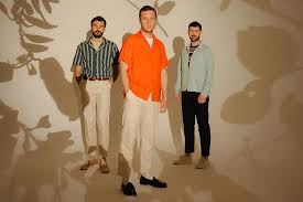 <b>Friendly Fires</b>: <b>Inflorescent</b> (album review) - PopMatters