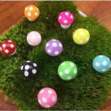 DIY крошечные грибы сад террариум <b>Home Decor</b> ремесла ...