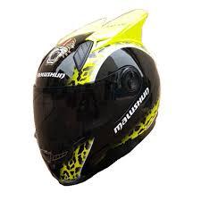 <b>New arrival Brand</b> Malushun <b>motorcycle</b> helmet Men's full face ...