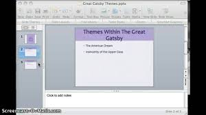 themes and symbols in the great gatsby themes and symbols in the great gatsby