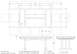 Dining Room Table Size For 10 Dining Room Buffet Dimensions Image Of Formal Glass Top Dining