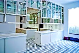 paint metal kitchen cabinets