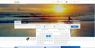 javascript meteor materialize two date picker at same click like meteor materialize two date picker at same click like on booking websites