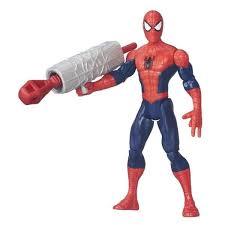 <b>Фигурка Marvel Марвел</b> c орудием сражения - 15 см (<b>HASBRO</b> ...