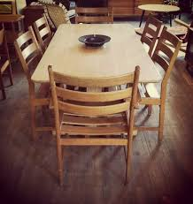 modern dining table teak classics:  images about danish modern dining rooms on pinterest table and chairs dining sets and tables