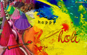 Image result for holi pictures