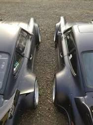 Porsche 993 and Porsche on Pinterest