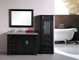 element contemporary bathroom vanity set:  vanity set in espresso middot decb