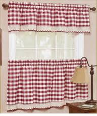 cafe kitchen curtains