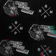 Berlin <b>Punk Rock</b> Market - Home | Facebook