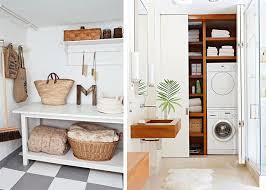 utilitarian chic laundry chic laundry room