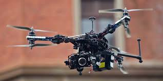 drones can easily make journalism safer for the journalist