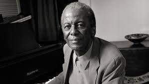<b>Andrew Hill</b> On Piano Jazz : NPR